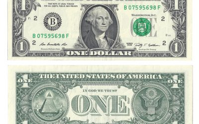 Of Money and Freedom…