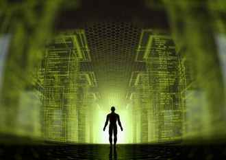 Our Financial System and The Matrix